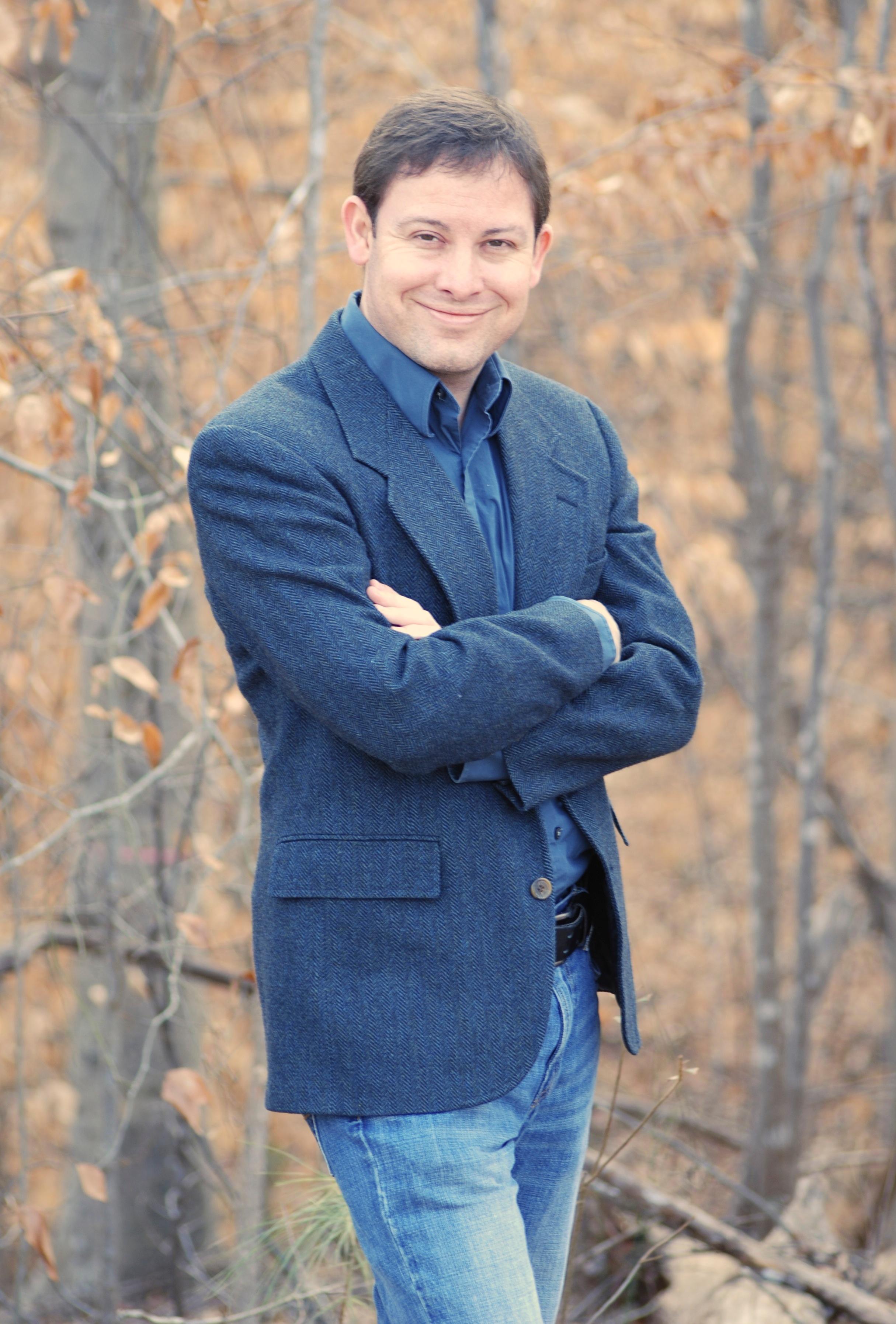 dylan ward writer profile image